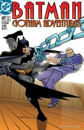 Batman: Gotham Adventures (1998-) #47