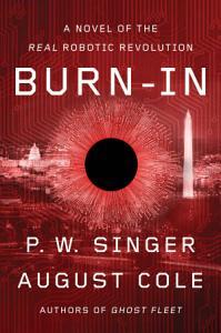 Burn In Book