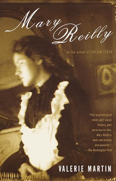 Download Mary Reilly Book