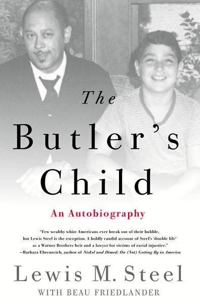 The Butlers Child