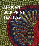 African Wax Print Textiles