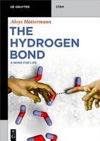The Hydrogen Bond PDF