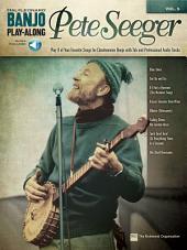 Pete Seeger: Banjo Play-Along, Volume 5