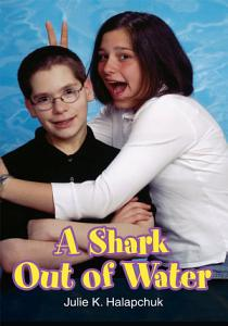 A Shark Out of Water Book