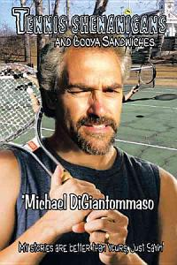 Tennis Shenanigans and Booya Sandwiches PDF