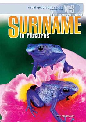 Suriname in Pictures PDF