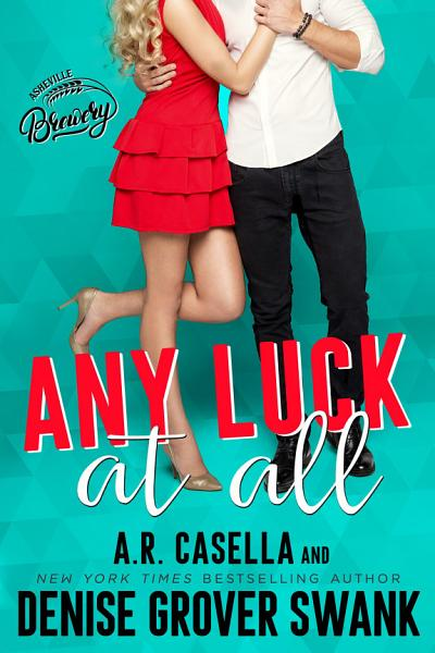 Download Any Luck at All Book
