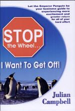 Stop the Wheel - I Want to Get Off!