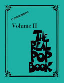 The Real Pop Book   Volume 2