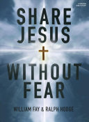Share Jesus Without Fear   Bible Study Book PDF
