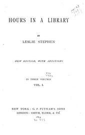 De Foe's novels