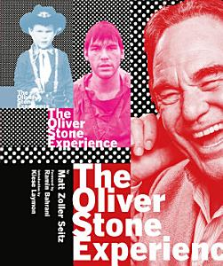 The Oliver Stone Experience  Text Only Edition  PDF