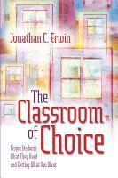 The Classroom of Choice PDF