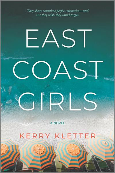 Download East Coast Girls Book