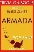 Armada  A Novel By Ernest Cline  Trivia On Books  PDF