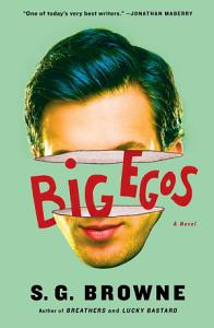 Big Egos PDF