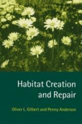 Habitat Creation and Repair