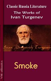 Smoke: Works of Turgenev