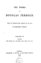 The Works of Douglas Jerrold: Volume 2