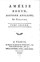 Amélie Booth: Histoire Anglaise. 2