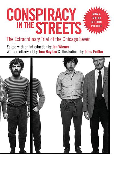 Download Conspiracy in the Streets Book