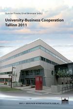 University-Business Cooperation - Tallinn 2011