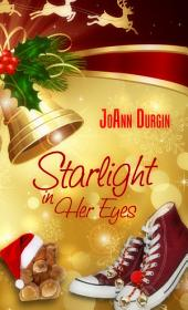 Starlight in Her Eyes: Starlight Christmas Series
