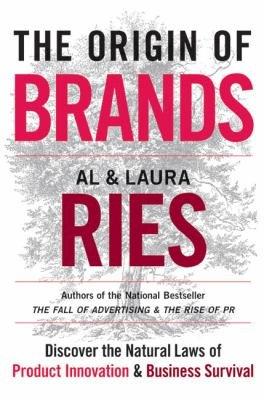 The Origin of Brands