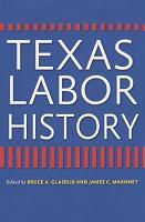 Texas Labor History PDF