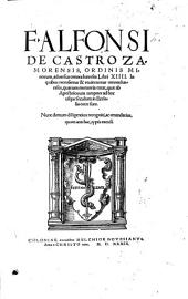 Adversus omnes haereses: Libri XIV.