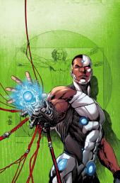Cyborg Vol. 1: Unplugged: Volume 1