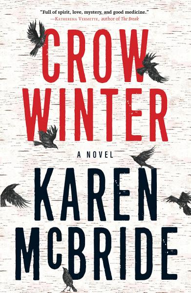 Download Crow Winter Book