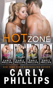 Hot Zone Series Box Set