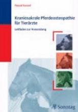 Kraniosakrale Pferdeosteopathie f  r Tier  rzte PDF