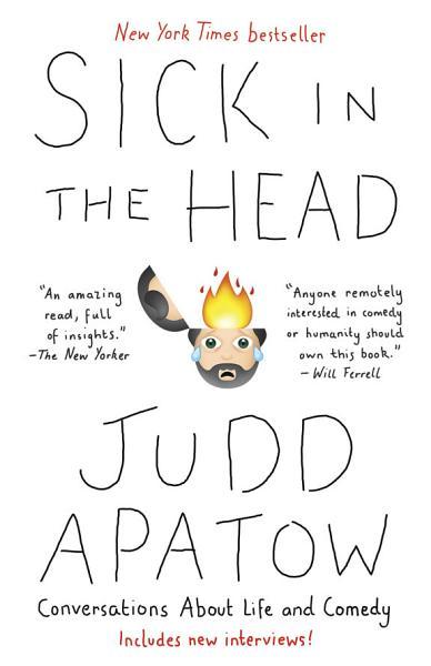 Sick in the Head Pdf Book