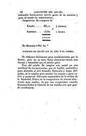 Tratado completo de química, considerada como ciencia accesoria al estudio de la medicina, de la farmacia y de la historia natural: Volumen 2