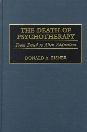 The Death of Psychotherapy PDF