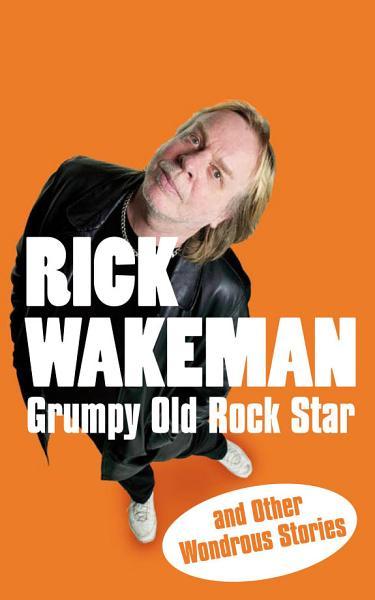 Download Grumpy Old Rock Star Book
