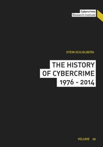 The History of Cybercrime PDF