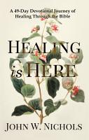 Healing is Here PDF