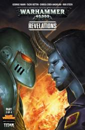 Warhammer 40,000 #7: Revelations