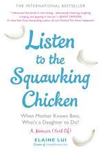 Listen to the Squawking Chicken PDF
