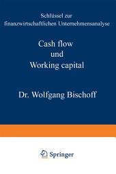 Cash flow und Working capital: Schlüssel zur finanzwirtschaftlichen Unternehmensanalyse