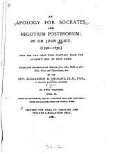 Negotium posterorum, pt.II. Index