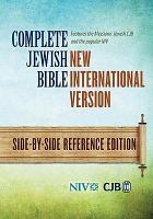 Complete Jewish Bible PR Cjb NIV PDF