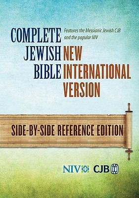 Complete Jewish Bible PR Cjb NIV