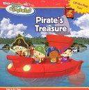 Disney s Little Einsteins  Pirate s Treasure PDF