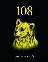 108 ...Antwort von X