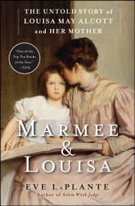 Marmee   Louisa Book