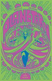 Planetary (1999-) #21